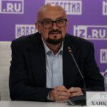 Представители власти и оппозиции устроили драку в парламенте Грузии